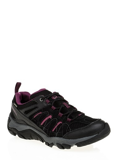 Merrell Outmost Vent Gtx Siyah